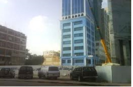 Medical Clinics Center in Hawally-Kuwait - Alobaid Engineering